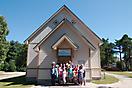 Külaskäik Kärdla ja Lauka kogudustes 23.07.2017